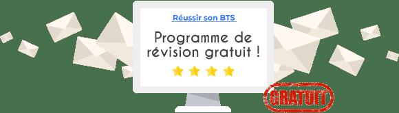programme gratuit bts